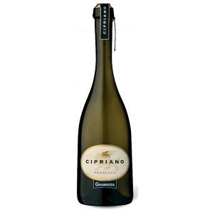 CIPRIANO Prosecco DOC Frizzante putojantis vynas
