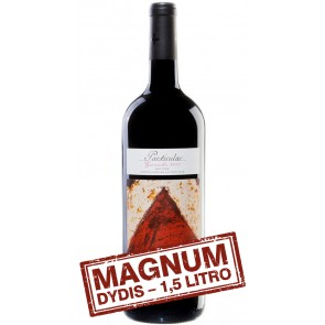 Bodegas San Valero PARTICULAR Garnacha Old Vine Cariñena DO Magnum