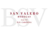 Bodegas San Valero vynas