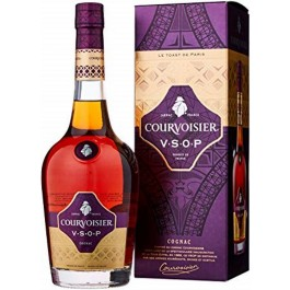 COURVOISIER VSOP Fine Cognac