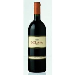 Vynas Antinori SOLAIA Toscana IGT