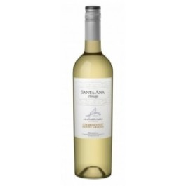 Vynas SANTA ANA Homage Chardonnay/Pinot Grigio