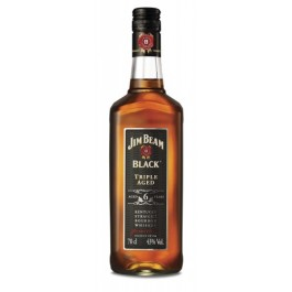 Viskis Jim Beam black label