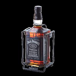 JACK DANIEL'S Tennessee Whiskey 3 litrų butelis supynėse