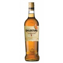 Romas Angostura Gold 5 YO*