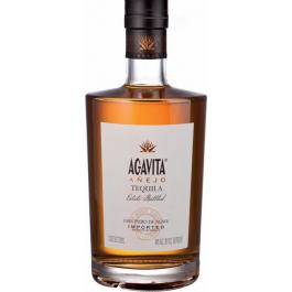Tequila AGAVITA Añejo  100% Agave
