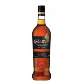 Angostura Dark 7 YO Caribbean Rum