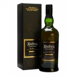 Viskis ARDBEG Uigedail Islay Single Malt 12 YO*
