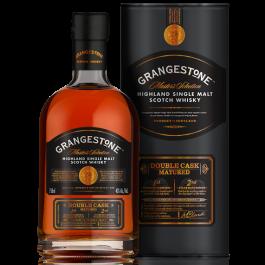 GRANGESTONE Bourbon Cask Finish Highland Single Malt Scotch Whisky