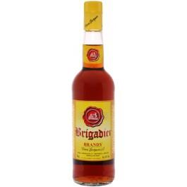 Pérez Barquero BRIGADIER Brandy 0,5 l