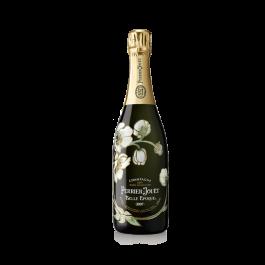 Champagne PERRIER-JOUЁT BELLE EPOQUE dėžutėje