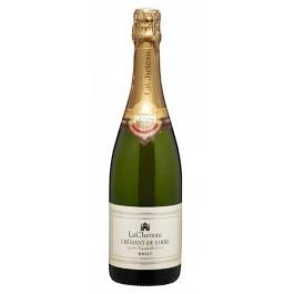 Putojantis vynas LaCheteau Brut Cremant de Loire AC