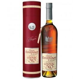FRAPIN Château Fontpinot XO Grande Champagne Premier Cru Cognac