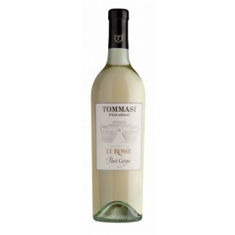 """Vynas Tommasi """"Le Rosse"""" Pinot Grigio IGT"""