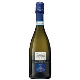 Putojantis vynas Dal Bello Prosecco Brut DOC
