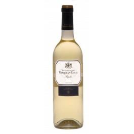 Vynas  Marques de Riscal Blanco Rueda DO