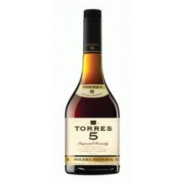 Brendis Torres  5*