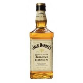 Viskis Jack Daniel's Tennessee Honey