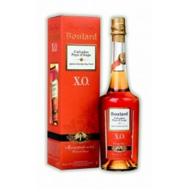 Calvados Boulard XO*