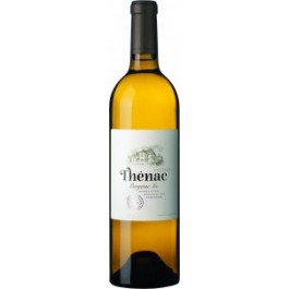 Vynas Chateau Thenac Bergerac Blanc AC