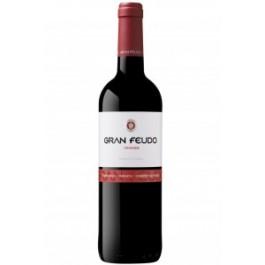 Vynas Chivite Gran Feudo Crianza Navarra DO