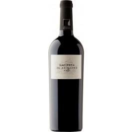 Vynas Hacienda de Arinzano