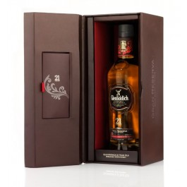 GLENFIDDICH 21 YO Single Malt Scotch