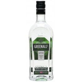 GREENALL'S The Original London Dry Gin