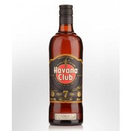 Havana Club 7 YO Old Rhum