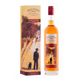 HELLYERS ROAD Pinot Noir Finish Single Malt Whisky