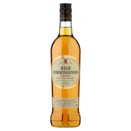 Loch Lomond HIGH COMMISSIONER Blended Scotch Whisky