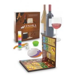Vinoka vyno žaidimas