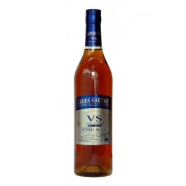 JULES GAUTRET VS Cognac