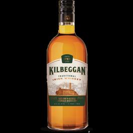 KILBEGGAN Traditional Irish Whiskey (Viskis)