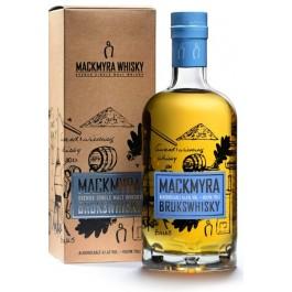 Mackmyra BRUKSWHISKY Single Malt