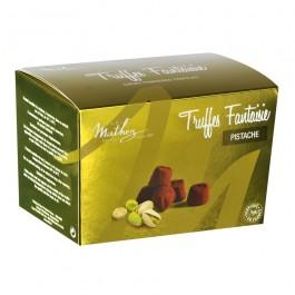 Mathez Triufeliai FANTAISIE su pistacijomis