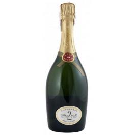 MOUTARD Cuvée des 2 Soeures Brut Nature Champagne dėžutėje
