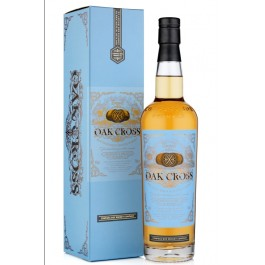 OAK CROSS Blended Malt Scotch Whisky
