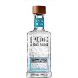 Tequila Olmeca ALTOS Plata 100% agave