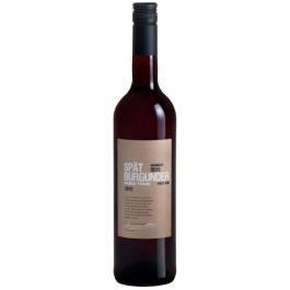 Balthasar Ress WEINHAUS RESS Spätburgunder Rheingau Landwein raudonas vynas