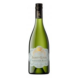 Vynas SAINT LOUIS Sauvignon Blanc Reserve IGP