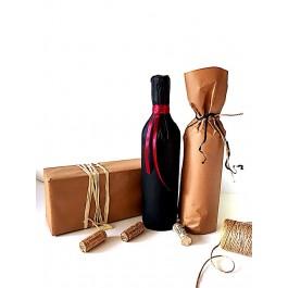 Vyno įpakavimas
