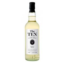 THE TEN #0 Single Grain - North British