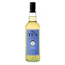 THE TEN #4 Medium Speyside - Longmorn