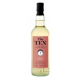 THE TEN #5 Medium Sherry - Edradour