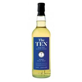 THE TEN #7 Medium Islay Peat - Caol Ila