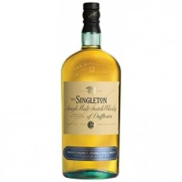 Viskis SINGLETON Speyside Single Malt 12 YO*
