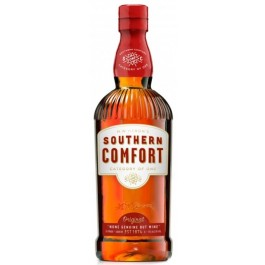 SOUTHERN COMFORT Whisky Liquer