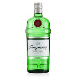 Džinas TANQUERAY London Dry Gin