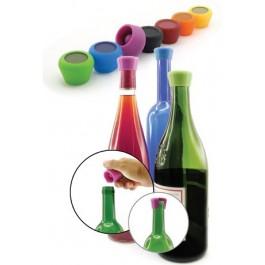 Pulltex Silicone Wine Stopper kamštis